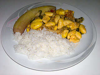 Ackee with saltfish 20120713 008 small